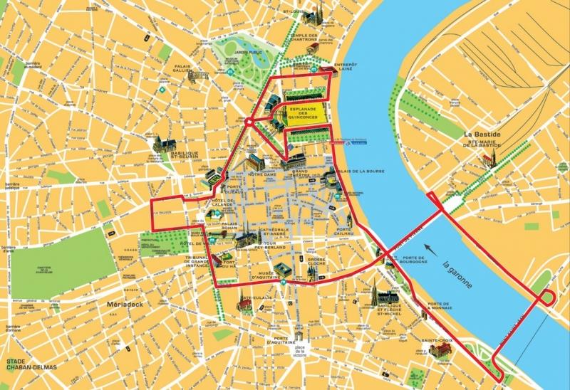 Une Journee Decouverte De Bordeaux Avec Le CityPass