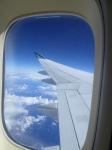 Vol Corsair sur B747-400
