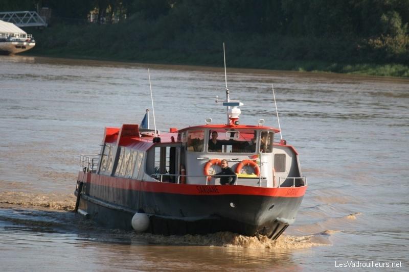 """Notre bateau """"Le Sardane"""""""