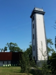 Le phare de Patiras