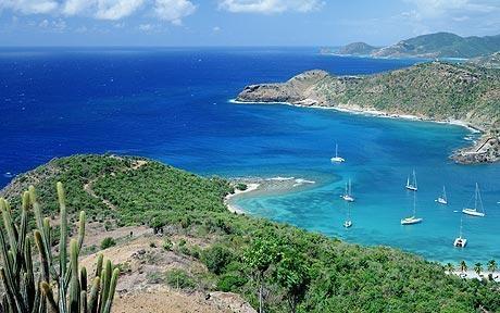 ATG23 - Antigua