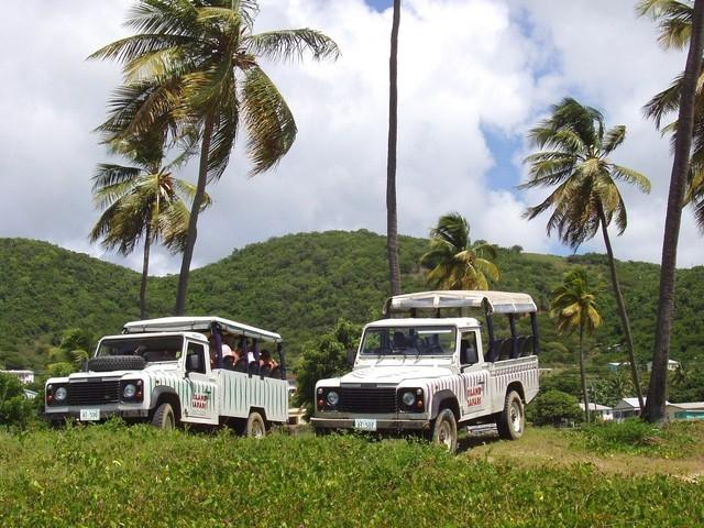 ATG27 - Antigua