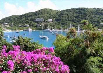 TRT02 - Tortola