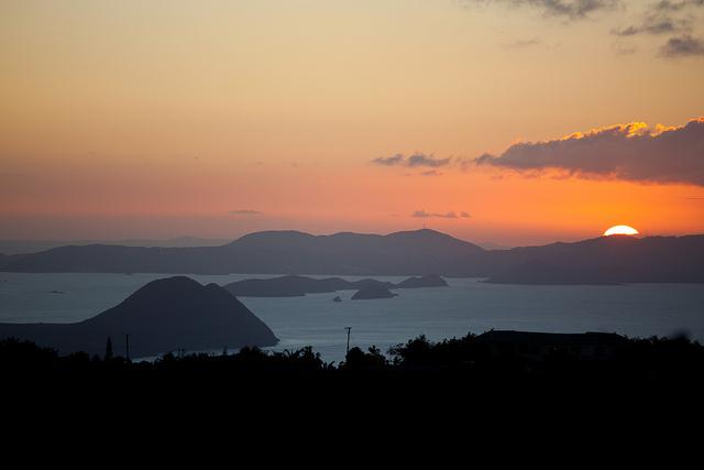 TRT03 - Tortola