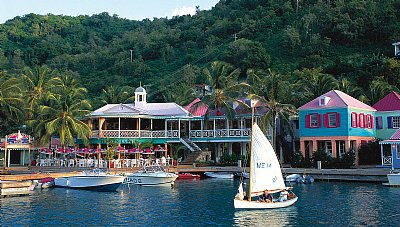 TRT09 - Tortola