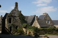 Vieilles maisons de Locronan
