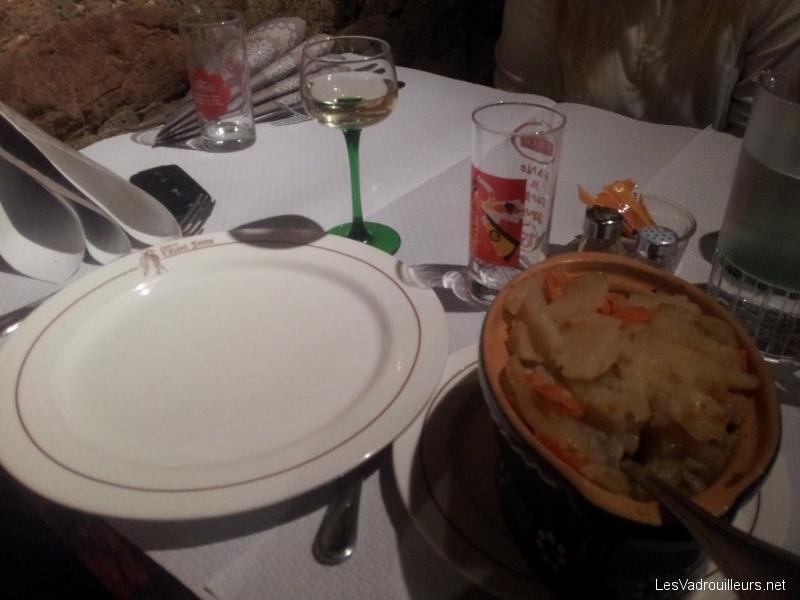 Spécialités en Alsace