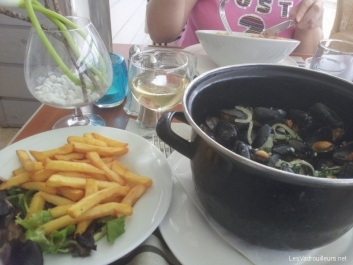 Spécialités mer en Côte Picarde