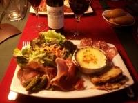 Spécialités en Savoie