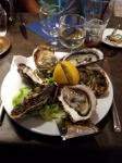 Spécialités mer en Languedoc Roussillon