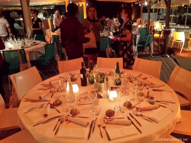 Le restaurant du 314CANNES
