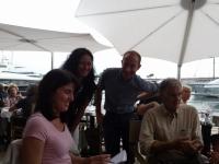 A la rencontre des blogueurs