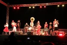 """Concert groupe """"A la gueule de ch'val"""""""