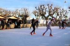 Patinoire - Cannes