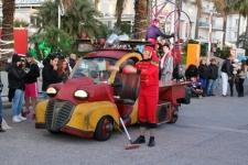 Cirque en balade - Saint-Raphael