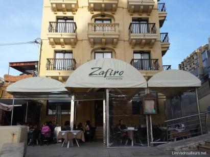 Le Zafiro Ristorante -  Xlendi