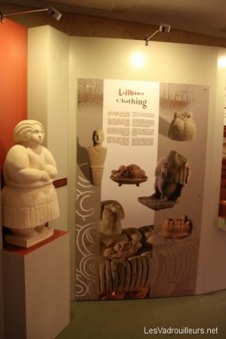 Musée archéologique de Xaghra
