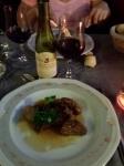 Charolais - repas gastronomique