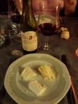 Fromages - repas gastronomique