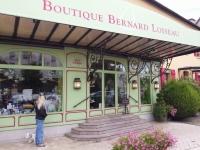 Boutique de Bernard Loiseau