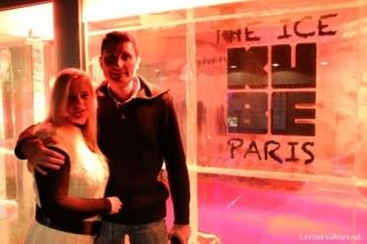 Le #IceKubeBar