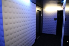 Couloir à l'étage