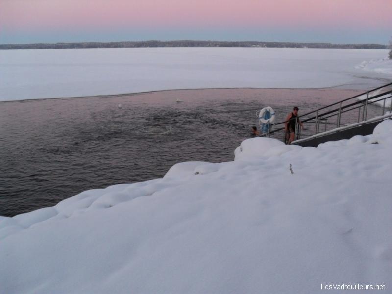Interview sur la Finlande