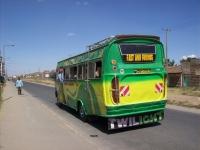 Bus Nairobi