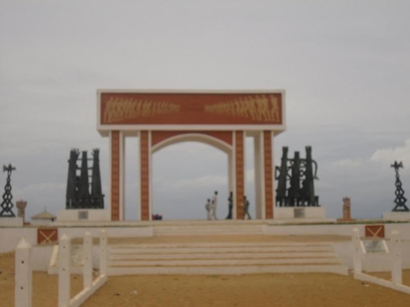 Interview sur le Bénin