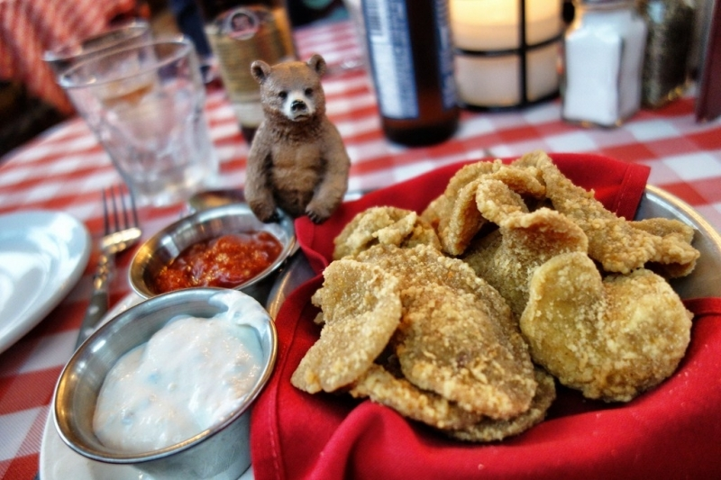Rocky Mountain Oysters