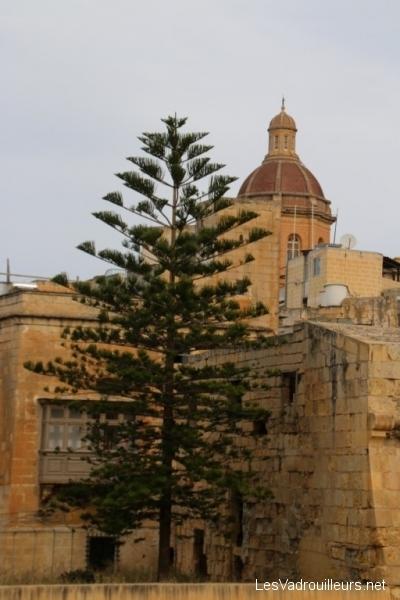 Cité fortifiée de Vittoriosa