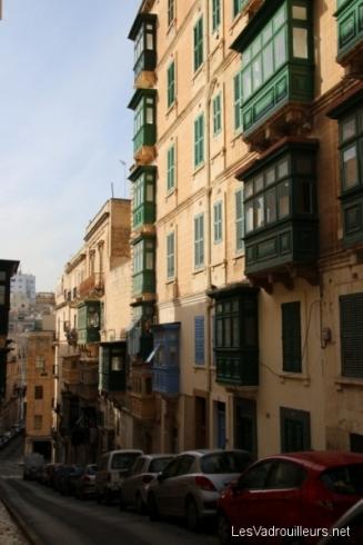Rue de La Valette