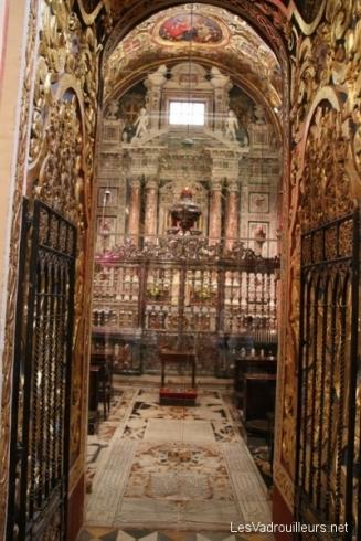 La co-cathédrale Saint-Jean : une oeuvre d'art