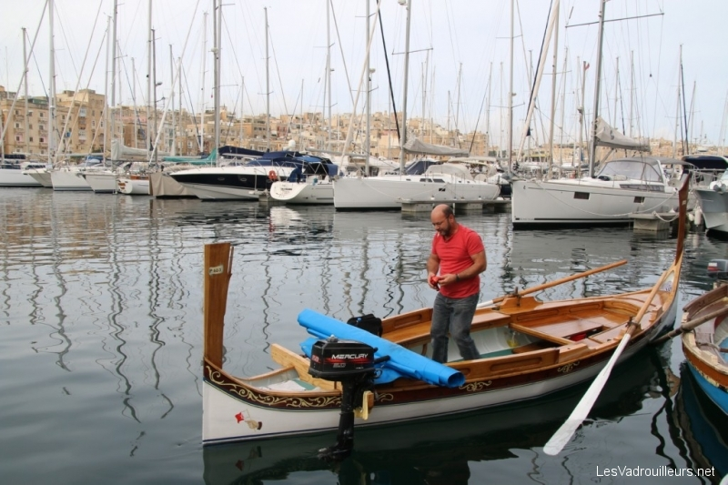 Port de Vittoriosa