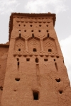 La route des Kashbas au Maroc