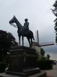 Statue du Maréchal Foch