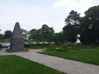 Monument des 3 batailles