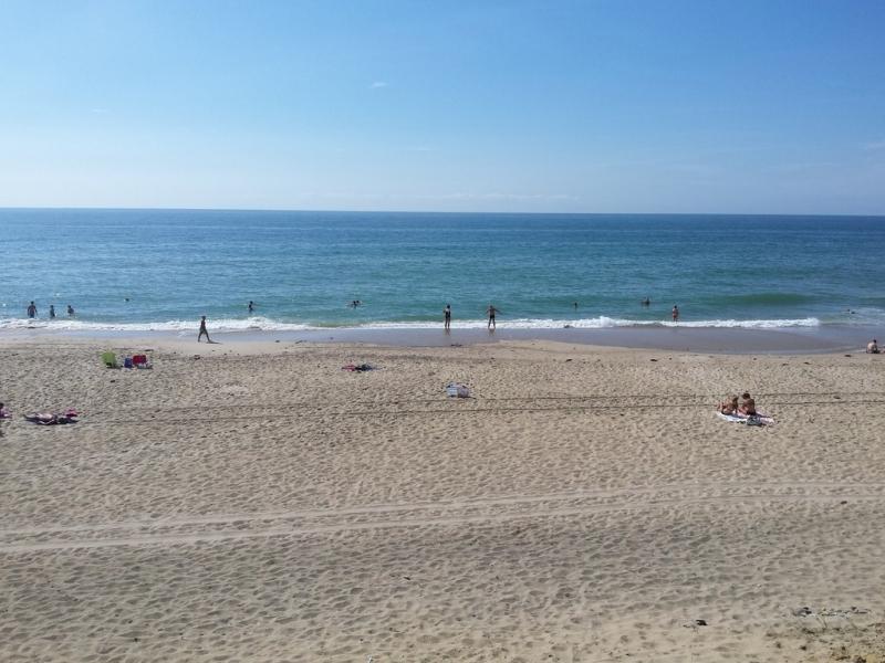 Grande plage de Montalivet-les-Bains