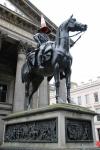 Statue du Duc de Wellington