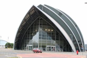 Palais des Congrès Glasgow
