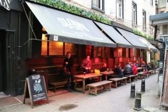 The Sloans Bar