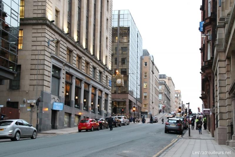 Rue de Glasgow