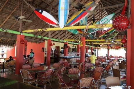 Restaurant le Kontiki