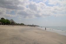 La plage de Farallon