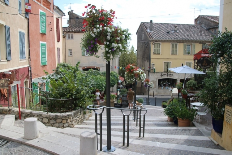 Village de Fayence