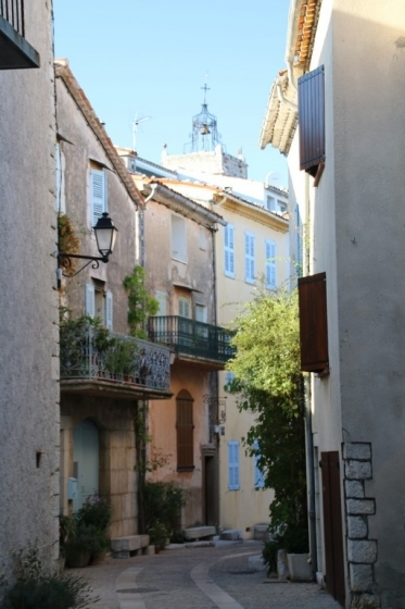 Village de Mons