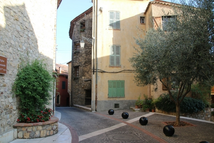Village de Montauroux