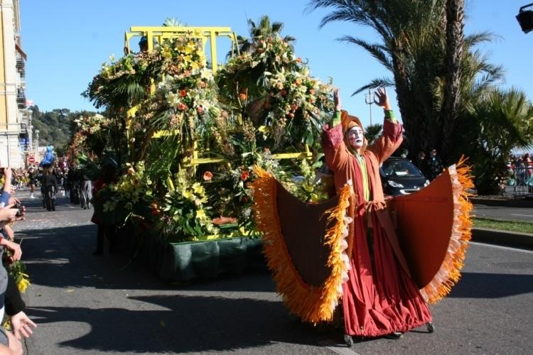 Carnaval Côte d'Azur