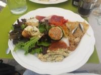 Gastronomie Côte d'Azur