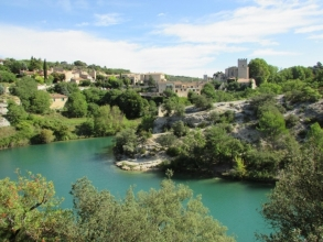 Village d'Esparron de Verdon